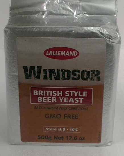 Picture of Danstar - Lallemand - Windsor British Ale Yeast 500gm