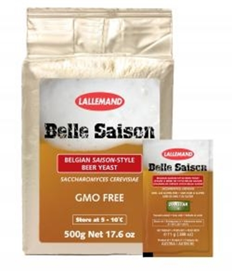 Picture of Danstar - Lallemand - Belle Saison (11gm)