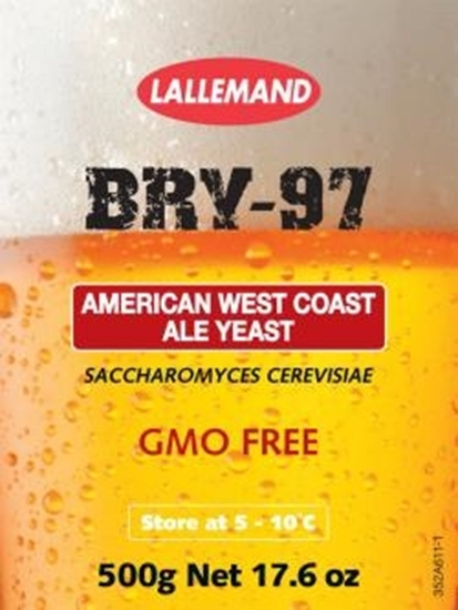 Picture of Lallemand BRY-97 American Ale