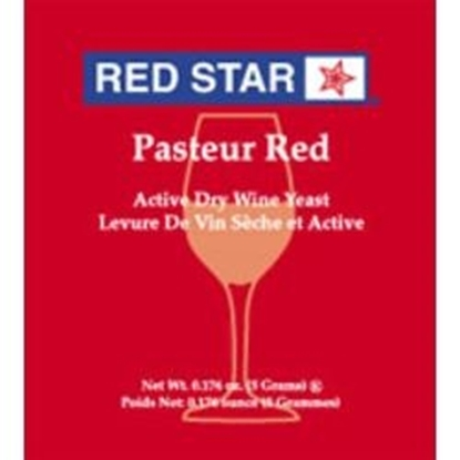 Picture of Red Star - Pasteur Red (5gm)