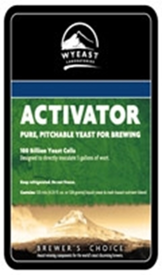 Picture of Wyeast London Ale III (1318)