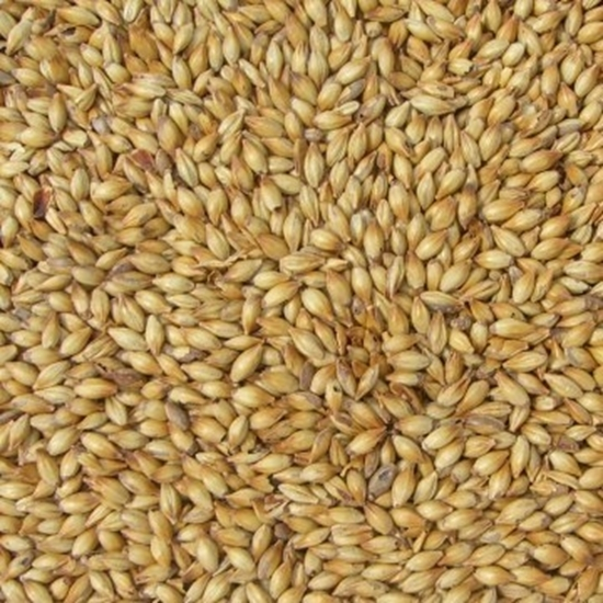 Picture of Crystal Malt Pale (Bairds)