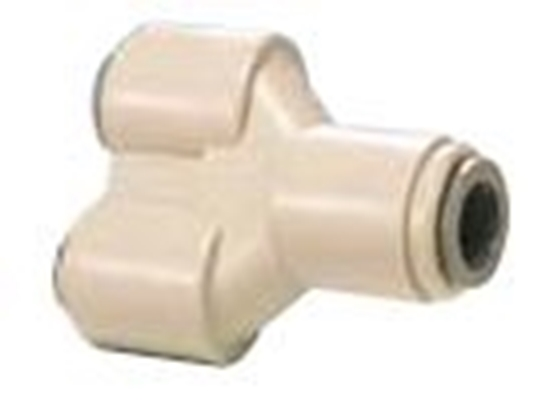 "Picture of 2 Way Divider OD 5/16"" (8mm)"