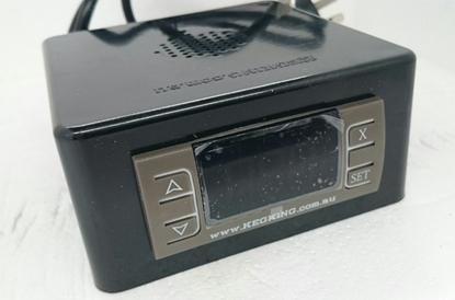 Picture of Temperature Controller 16amp
