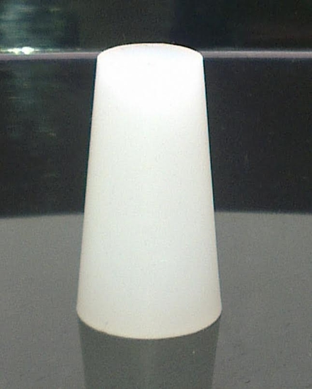 Picture of Silicone Bung 17 x 25 Solid