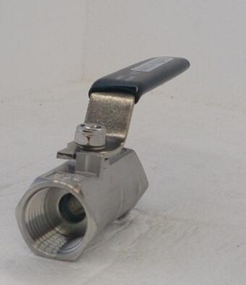 "Picture of Ball Valve 1/2"" Bsp (Stainless - Reduced Bore)"