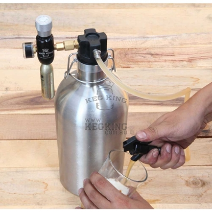 Picture of Growler Drafto Kit For SS Ultimate Growler