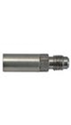 Picture of Air Stone MFL (Stainless 2 micron)Threaded