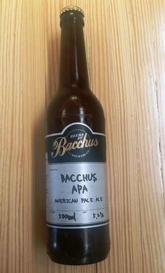 Picture of Bacchus APA