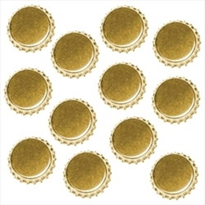 Picture of Bottle Caps - Oxygen Eating (100 Pack)