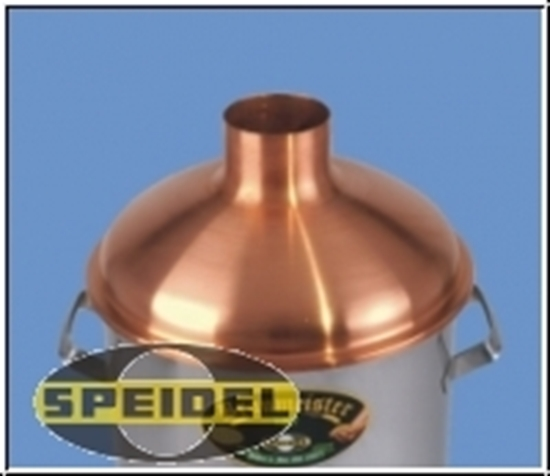 Picture of Braumeister - Copper Hood 20L