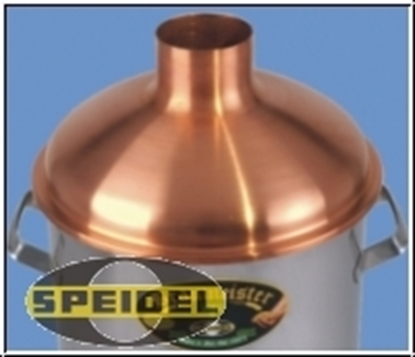 Picture of Braumeister - Copper Hood 50L