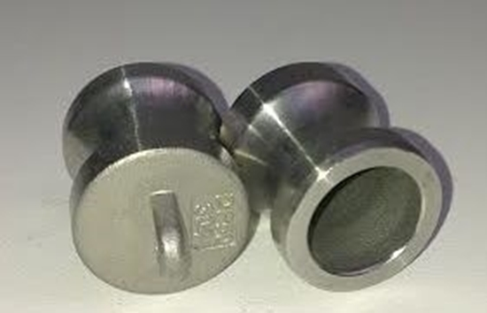 Picture of Camlock Dust Plug 1/2""