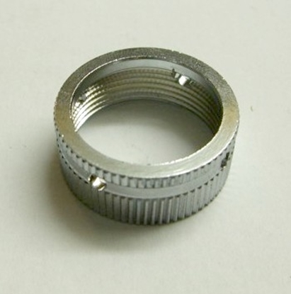 Picture of Coupling Nut - Chrome