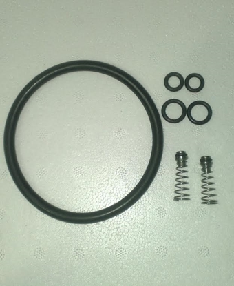 Picture of Complete Keg Seal Kit & 2x Poppets 19lt keg