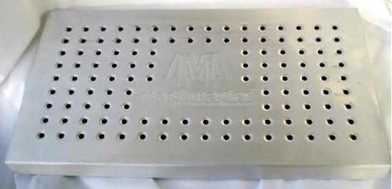 Picture of Drip Tray Aluminium