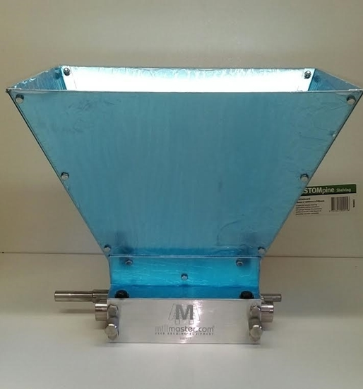 Picture of Millmaster MiniMill Hopper