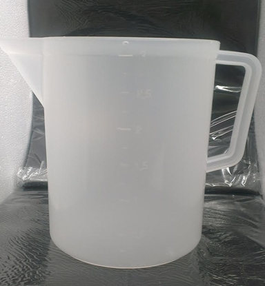 Picture of Jug Measuring Plastic 3L