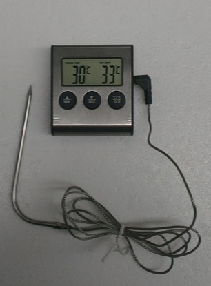 Picture of Thermometer Digital Oven