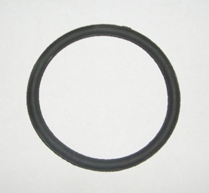 Picture of Keg - Lid O'Ring Soft Rubber (SOFT BLACK RUBBER)