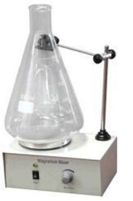 Picture of Magnetic Stirrer