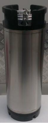 Picture of Keg 19 Litre Ball Lock New KK