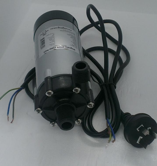 Picture of Magnetic Drive Pump