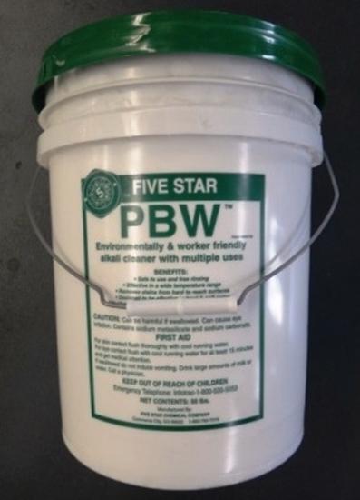 Picture of PBW 50LB (Buy in bulk)