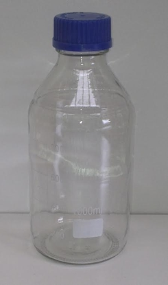 Picture of 1000 ml Reagent Bottle Borosilicate Glass (1000 ML)
