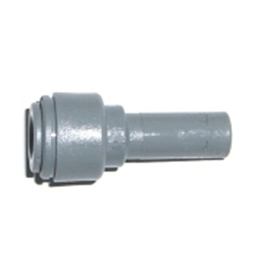 "Picture of Straight Reducer 3/8"" to 5/16"" (8mm)"