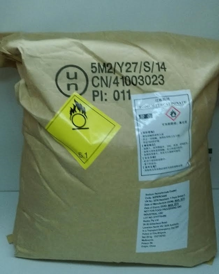Picture of Oxyper 25kg (Sodium Percarbonate)