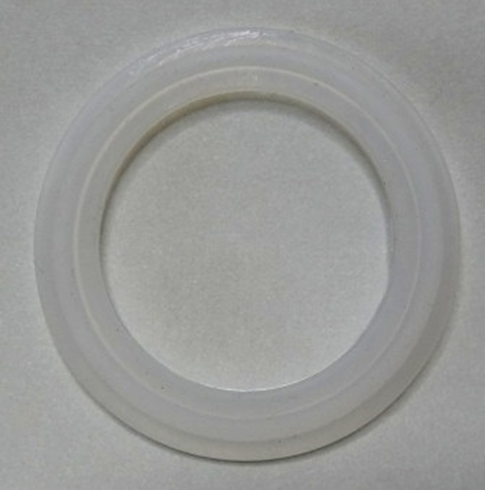 Picture of Tri-Clover Silicone Gasket 1.5""