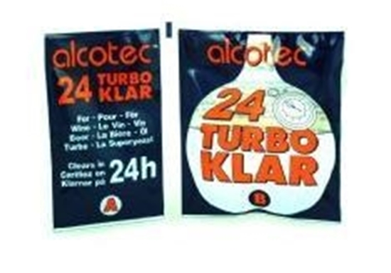 Picture of Alcotec Turbo Klar (Clearance Special: Best Before 30th Nov 2018)