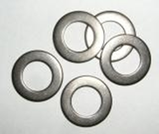 Picture of Washer - Stainless Steel