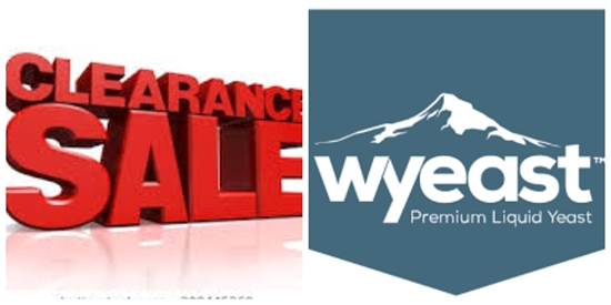 Picture of Clearance Special Wyeast 1010 Nov 2017  (Clearance)