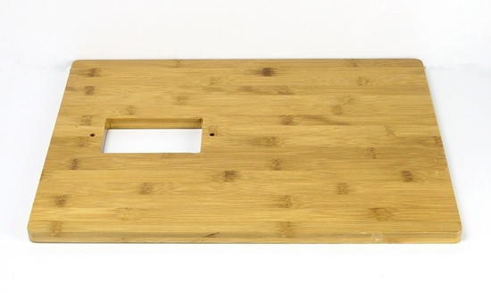 Picture of MILL MALTMUNCH BASEBOARD Base Board for Grain Mill