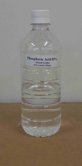 Picture of Phosphoric Acid 500g 85%