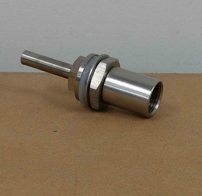 Picture of Thermowell Weldless 50mm