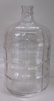 Picture of Demijohn/Carboy Glass 23lt