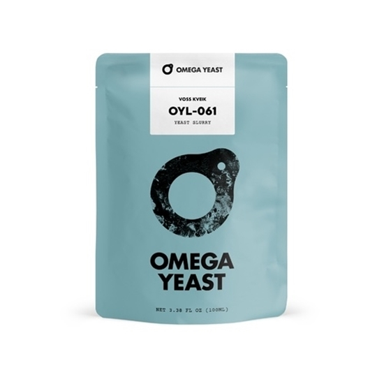 Picture of Omega Yeast Voss Kveik OYL061