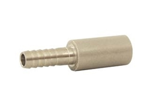Picture of Air Stone (Stainless 0.5 micron) Barbed