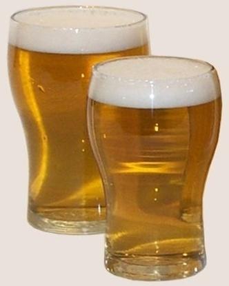 Picture of Glass - Washington 425ml Headmaster/Headstart