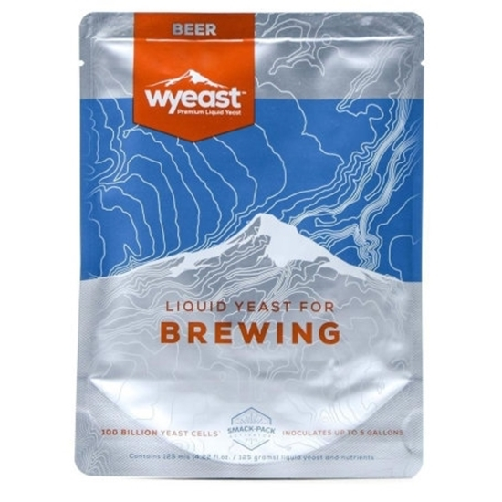 Picture of Wyeast 1087 Bohemian Ale Blend