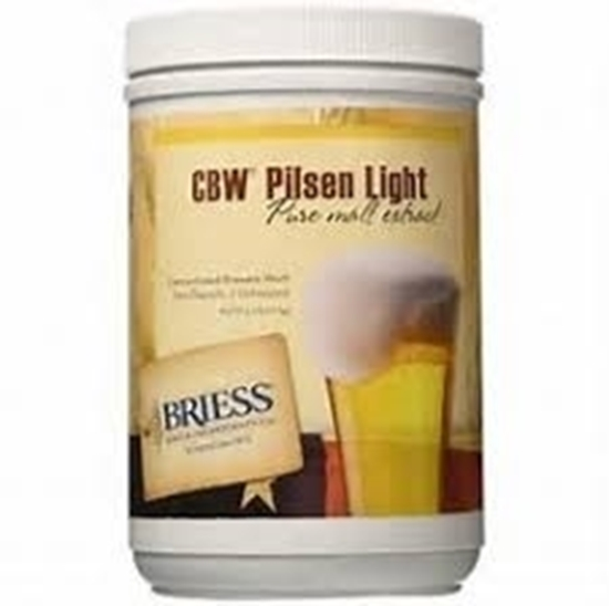 Picture of Briess Extract Liquid - Pilsen Light (1.5kg)