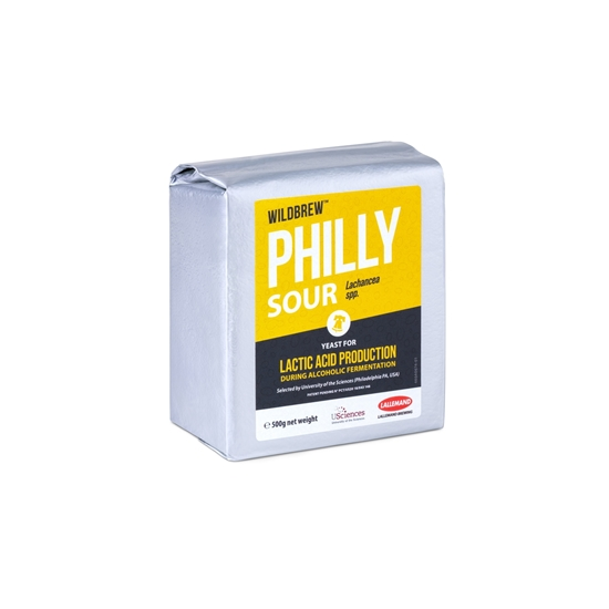 Picture of Lallemand WildBrew™ PHILLY SOUR (11gm)